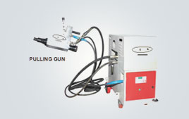Continuous Tube Pulling Machine